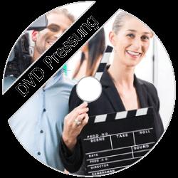 DVD-Pressung