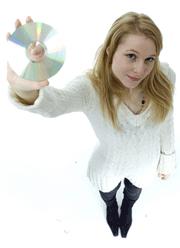 Optische Discs